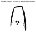 Big Rig Casting Brace with mounting hardware