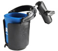 The RAM® Self leveling cup holder RMS-1097