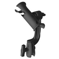 "YakAttack Zooka Tube, 1.5"" ball mount arm, without base"