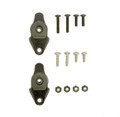 Yakattack Stealth Pulley, 2 Pack with Hardware