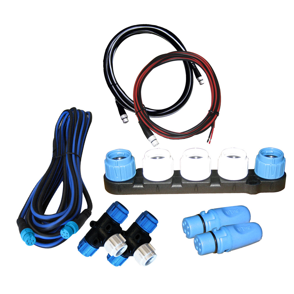 Raymarine Evolution Seatalkng Cable Kit R70160 Of Home Wiring