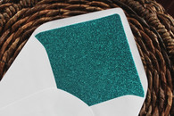 glitter envelope liners
