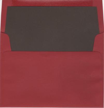 A7 Square Flap Envelope Liners