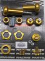SUZUKI GSX600R GSX760R 04-05 VALTERMOTO CRASH PROTECTION