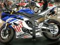 YAMAHA R6 06/07 OFFICIAL MOTO GP  FIAT REPLICA KIT IQG-00484-YS-00
