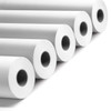 "18""x150' 20lb. Bond - 2"" Core - Carton of 4 Rolls"
