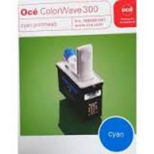 Oce ColorWave 300 Cyan Print Head