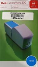 ColorWave 300 350mL CYAN ink tank