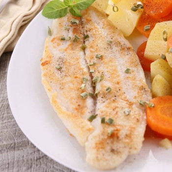 Our most popular whitefish. These all-natural fillets are very flavorful, and a wonderful entree for 'healthy' eaters. They are delicious broiled, baked, grilled or microwaved!