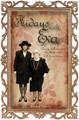 Fridays with Eva: Caring for and Learning from My Mother-in-law, a Holocaust Survivor