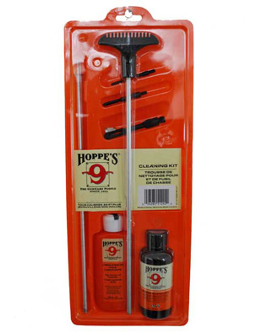 Hoppe's Universal Rifle/Shotgun Cleaning Kit UOB