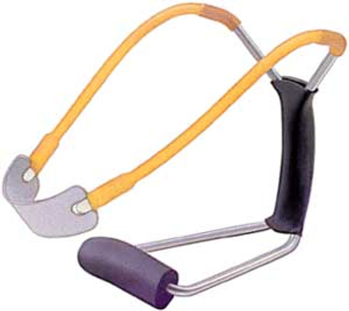 Trumark - Classic Locked Wrist Brace Hunting & Target Slingshot - WS-1
