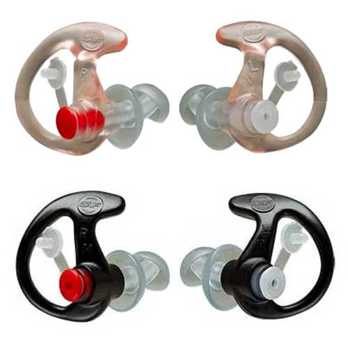 Surefire EarPro EP3 Sonic Defenders Ear Plugs