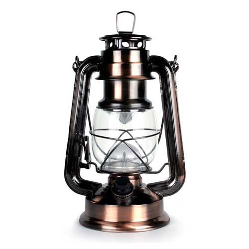 WeatherRite Outdoor 15 LED Lantern 5572