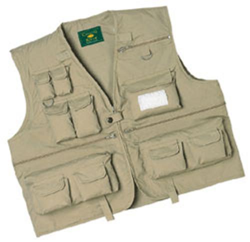 Crystal River Fishing Vest