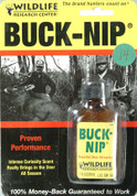 Wildlife Research Buck Nip Hunting Deer Attractor Scent
