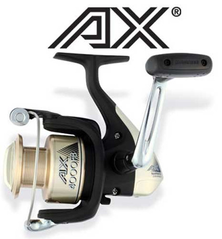 Shimano AX Series Spin Reel