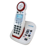 Clarity XLC7BT Amplified 50dB Bluetooth Cordless Phone