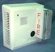 Gentex 710CS Smoke Detector w/Strobe