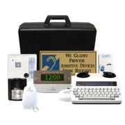 ADA Compliant Hotel/Hospital Guest Kit I