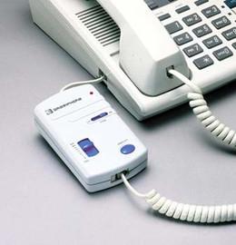 Ameriphone HA-40 40dB In-line Handset Amplifier