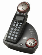 Clarity Professional C4220 Cordless Amplified Phone