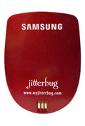 Jitterbug J Extra Replacement Battery