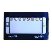 CentralAlert CA-RX Remote Receiver Notification System