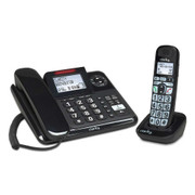 Clarity_E814_40dB_Amplified_Phone_with_Answering_Machine_and_Extra_Handset