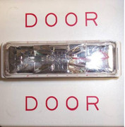 Hard-Wired 24VDC Doorbell Strobe Signaler