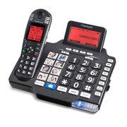 ClearSounds iConnect A1600BT Amplified Bluetooth Phone