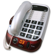 Clarity Alto 53dB Amplified Phone