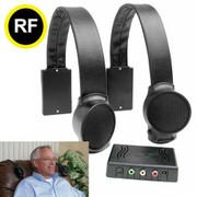 Audio Fox TV Listening Speaker System