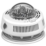 BRK Electronics Hard Wired Smoke Alarm