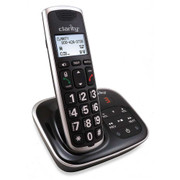 Clarity BT914 Amplified Bluetooth Phone Answering Machine