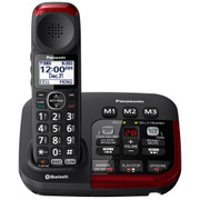 Panasonic Link2Cell Amplified 40dB Bluetooth Phone
