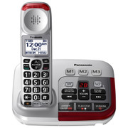 Panasonic KX-TGM450S Amplified 50dB Cordless Phone