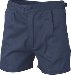 3301 - 311gsm Cotton Drill Utility Shorts