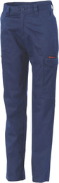 3356 - Ladies Cool-Breeze Cargo Pants w/Airflow