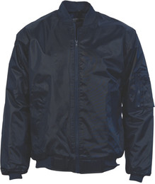 3605 - 200D Polyester/PVC Flying Jacket