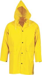 3702 - PVC Rain Jacket