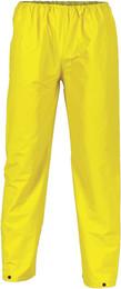 3703 - PVC Rain Pants