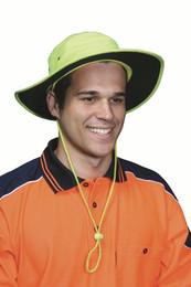 H024 - HiVis Hat