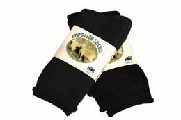 S104 - Woolen Socks (3 PACK)