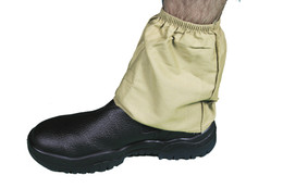 6001 - Cotton Boot Covers