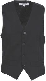 4301 - 275gsm Polyester Men's Vest