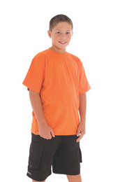 5102 - Kids Combed Cotton Jersey Tee