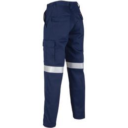 3419 - Patron Saint Flame Retardant Cargo Pants with 3M F/R Tape78.10