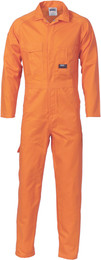 3101 - 311gsm Cotton Drill Coverall