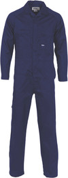 3104 - 190gsm Light Weight Cotton Coverall